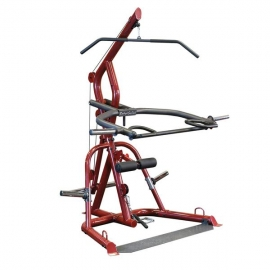 Body-Solid Corner Leverage Gym GLGS100