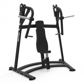 Bodytone Inclined Chest Press MX04