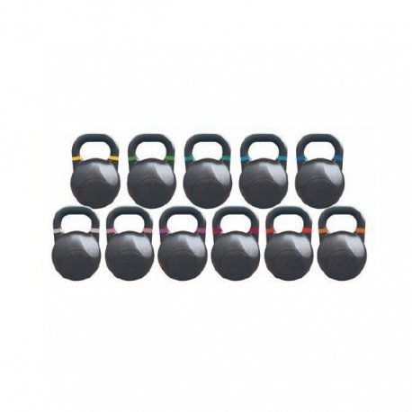 Toorx Kettlebell Competition AKCA