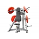 Steelflex Shoulder Press Machine PLSP - Silver