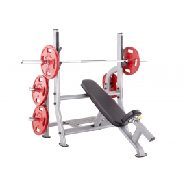 Steelflex Olympic Incline Bench NOIB
