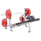 Steelflex Olympic Decline Bench NODB