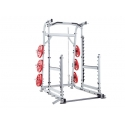 Steelflex Olympic Power Rack NOPR