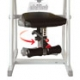 Body-Solid Abcrunch Abdominal Machine Gab400