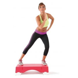 Sveltus Fitness Step With Risers SV0226