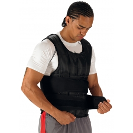 Sveltus Long Weighted Vest 10Kg