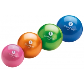 Sveltus Weighted Ball 1,5 Kg SV0497