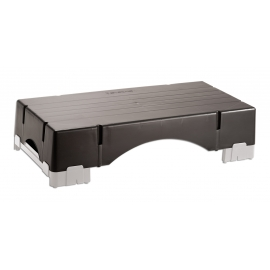 Sveltus Eco Fitness Step With Risers SV0240