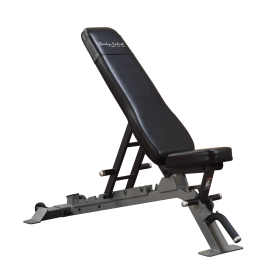 Body-Solid Proclub Line Adjustable Bench SFID325