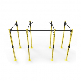 Mastergroup Fitness Cage MGGAB00