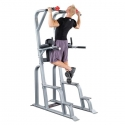 Body-Solid Pro Clubline Vertical Knee Raise SVKR1000