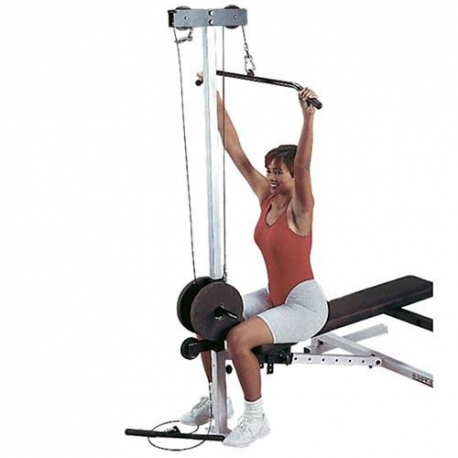 Body-Solid Lat Row Attachment GLRA81