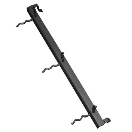 Body-Solid Accessory Rack GDCCRACK