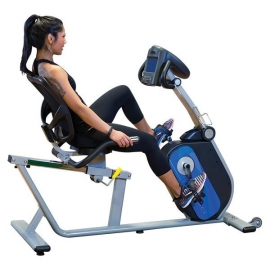 Body-Solid Endurance Recumbent Bike B4R