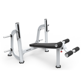 Bodytone Olympic Decline Press Bench EB06