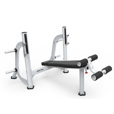 Bodytone Olympic Ddecline Press Bench EB06