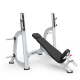 Bodytone Olympic Incline Press Bench EB07