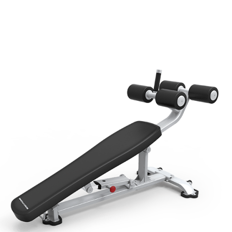 Bodytone Abdominals Bench EB11