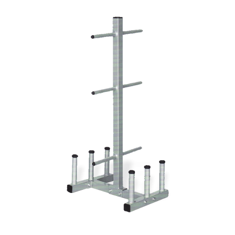 Bodytone Plate Rack (Ø28mm) 5027