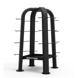 Bodytone Accessories Rack 95