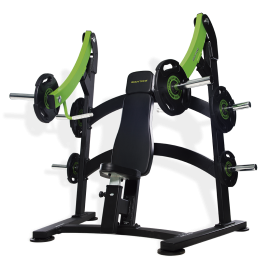 Bodytone Inclined Chest Press SR04-O (Outdoor)