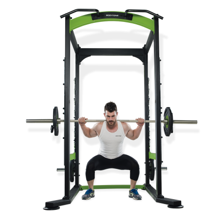 Bodytone Leg Press SR010E