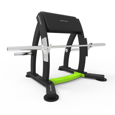 Bodytone Standing Scott Bench SRB02-E
