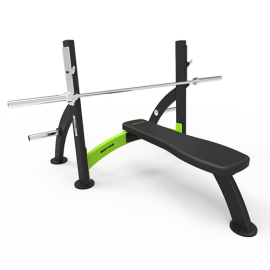 Bodytone Olympic Flat Press Bench SRB08-E