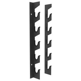 Bodytone Wall Bars Rack (5 bars) ER4