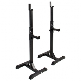 Master Group Squat Rack MGSQRACK804