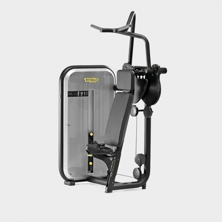 Technogym Element Vertical Traction (USATO)