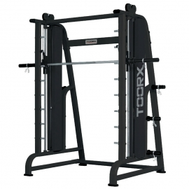 Toorx Smith Machine WLX 6500 Multipower controbilanciata