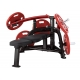 Steelflex Bench Press Machine PLBP - Black