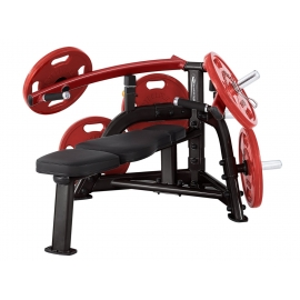 Steelflex Bench Press Machine PLBP