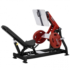 Steelflex Leg Press Machine PLLP