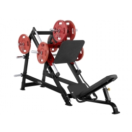 Steelflex Decline Press Machine PLDP - Black