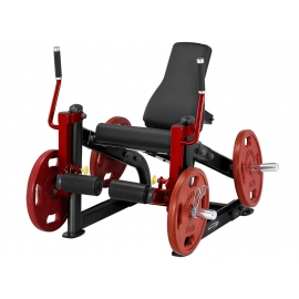 Steelflex Leg Extension Machine PLLE