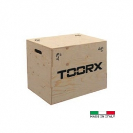Toorx Plyo Box 3 in 1 AHF-164