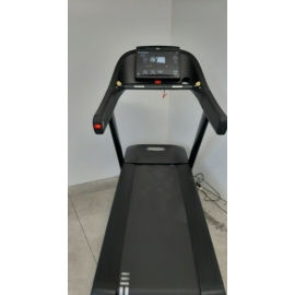 Tapis Roulant Technogym Run Now Visio - 700 Excite - Colorazione Matt Black (Ricondizionato)