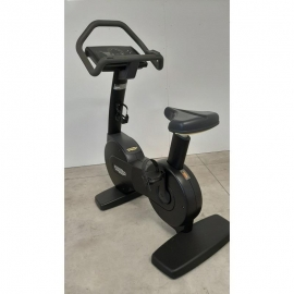 Technogym New Bike LED - 500 Excite - Colorazione: Matt Black (Ricondizionato)